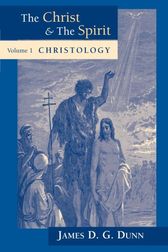 9780802841759: The Christ and the Spirit: Christology (Christ and the Spirit, vol. 1)