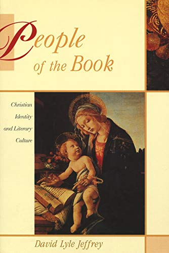 9780802841773: People of the Book: Christian Identity and Literary Culture