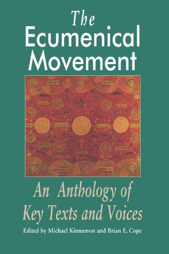 9780802842633: The Ecumenical Movement: An Anthology of Key Texts and Voices