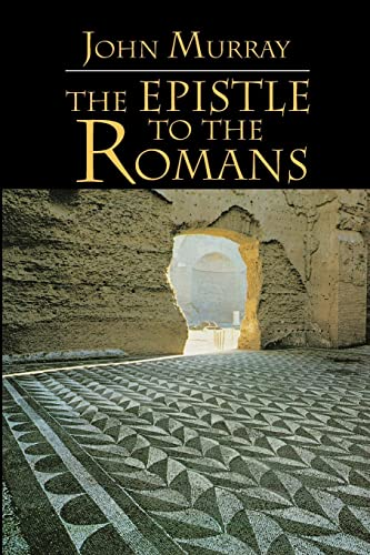 9780802843418: Epistle to the Romans (New Testament Commentary)
