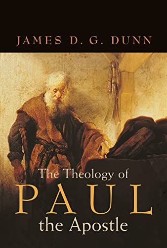 9780802844231: The Theology of Paul the Apostle
