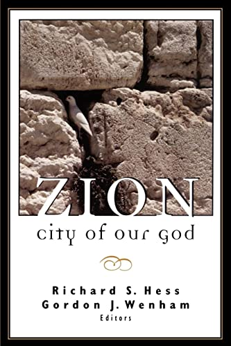 9780802844262: Zion City of Our God