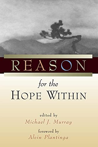 9780802844378: Reason for the Hope Within