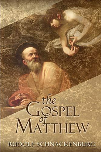 9780802844385: The Gospel of Matthew