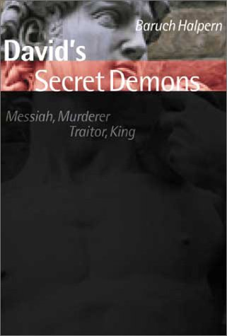 9780802844781: David's Secret Demand: Messiah, Murder, Traitor, King (The Bible in its world)