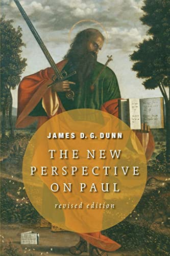 9780802845627: The New Perspective on Paul