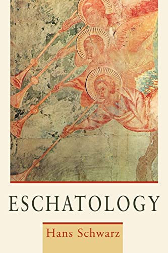Eschatology: Schwarz, Hans