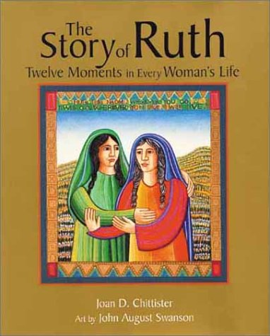 9780802847423: The Story of Ruth: Twelve Moments in Every Woman's Life