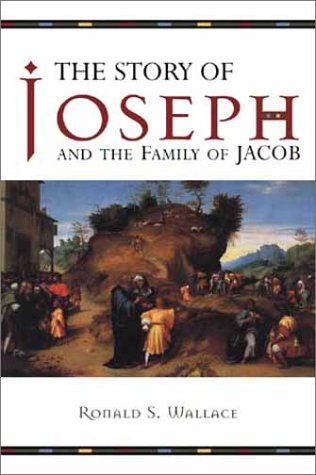 9780802848086: The Story of Joseph and the Family of Jacob