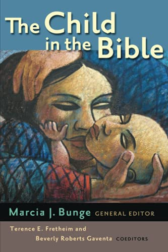 9780802848352: The Child in the Bible