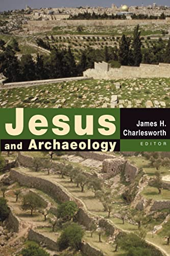 9780802848802: Jesus and Archaeology