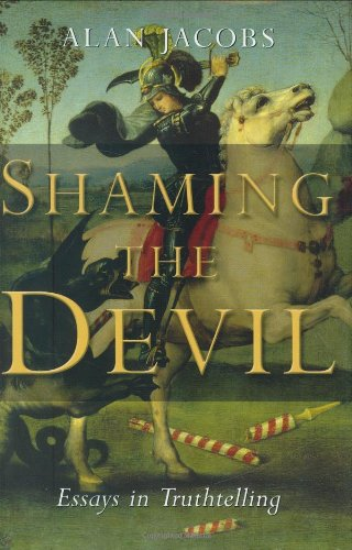 9780802848949: Shaming the Devil: Essays in Truthtelling