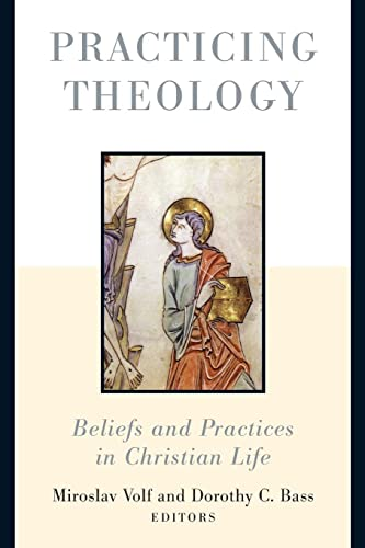 9780802849311: Practicing Theology: Beliefs and Practices in Christian Life