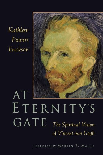9780802849786: At Eternity's Gate: The Spiritual Vision of Vincent Van Goh