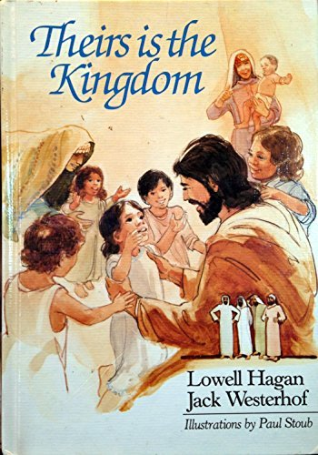9780802850133: Theirs Is the Kingdom: The New Testament