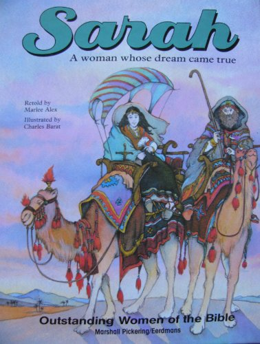 9780802850157: Sarah: A Woman Whose Dream Came True (Outstanding Women of the Bible Series)