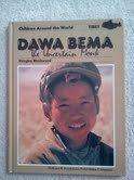 9780802850232: Dawa Bema, the Uncertain Monk (Children Around the World)