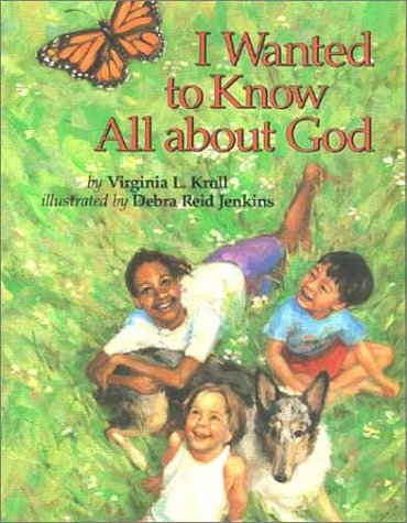 9780802850782: I Wanted to Know All about God