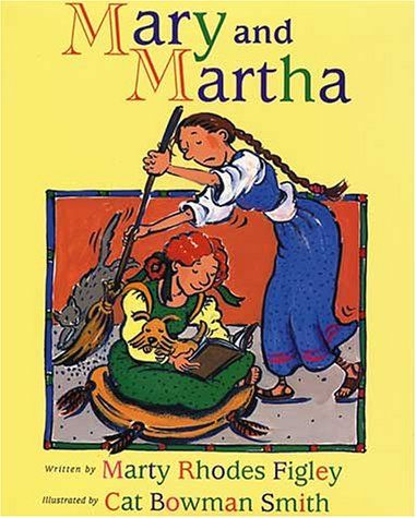 9780802850799: Mary and Martha