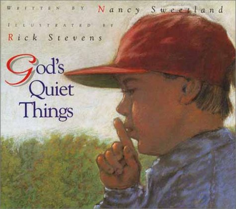 9780802850829: God's Quiet Things