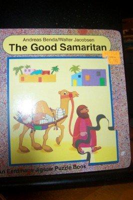 9780802850836: The Good Samaritan: An Eerdmans Jigsaw Puzzle Book