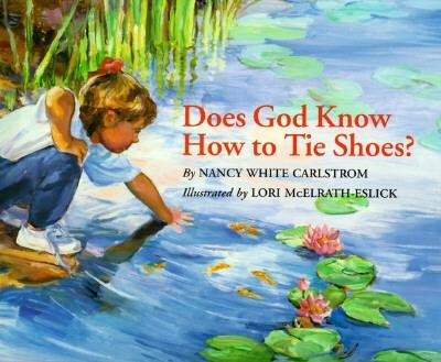 9780802850898: Does God Know How to Tie Shoes?