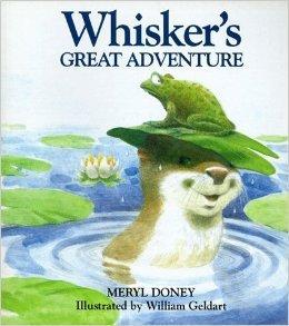 Whisker's Great Adventure: Meryl Doney