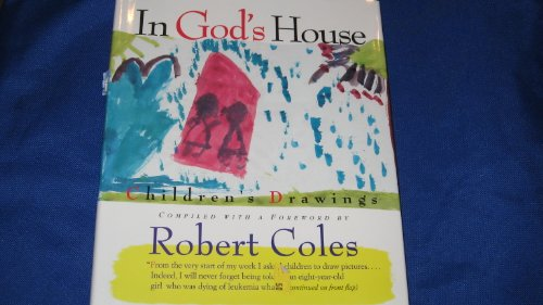 9780802851260: In God's House: Children's Drawings