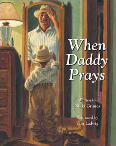 9780802851529: When Daddy Prays