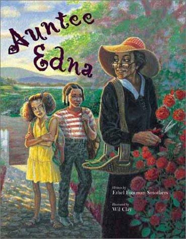 9780802851543: Auntee Edna