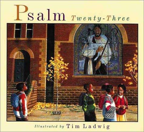 9780802851604: Psalm Twenty-Three