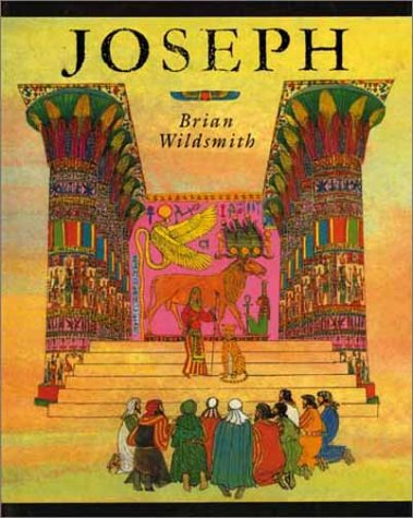9780802851611: Joseph