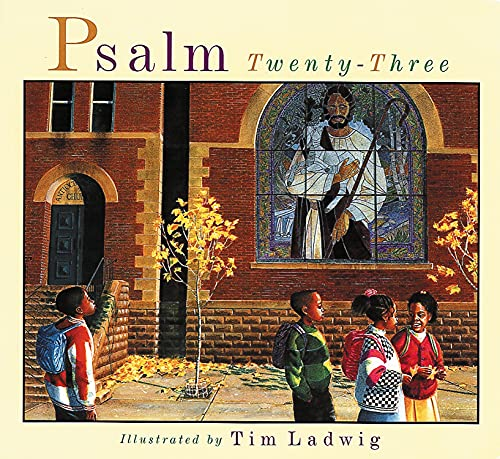 9780802851635: Psalm Twenty-Three