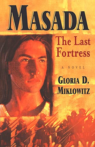 9780802851680: Masada: The Last Fortress