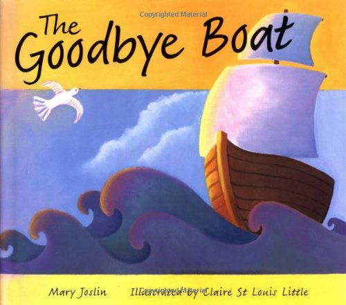 9780802851864: The Goodbye Boat