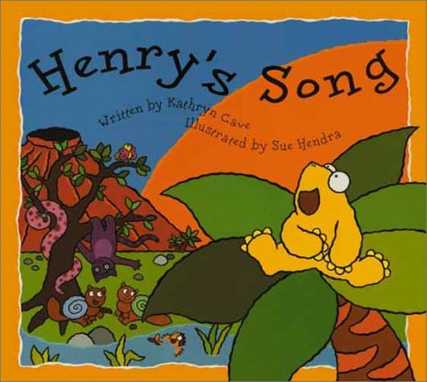 Henry's Song: Kathryn Cave