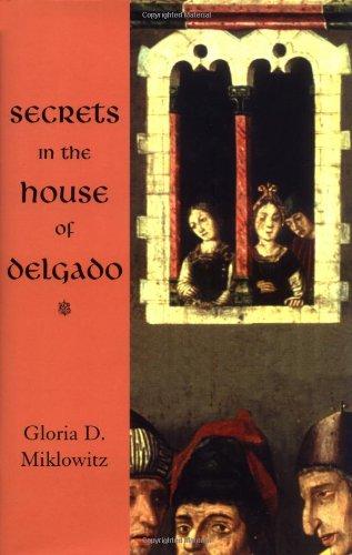 9780802852069: Secrets in the House of Delgado