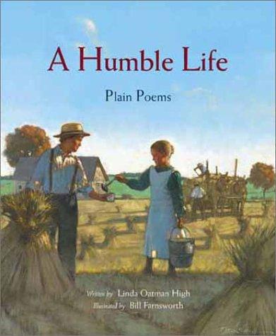 9780802852076: A Humble Life: Plain Poems