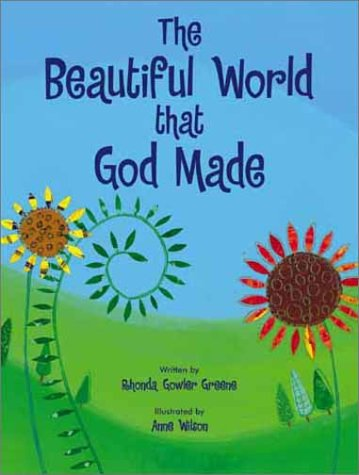 9780802852137: The Beautiful World That God Made