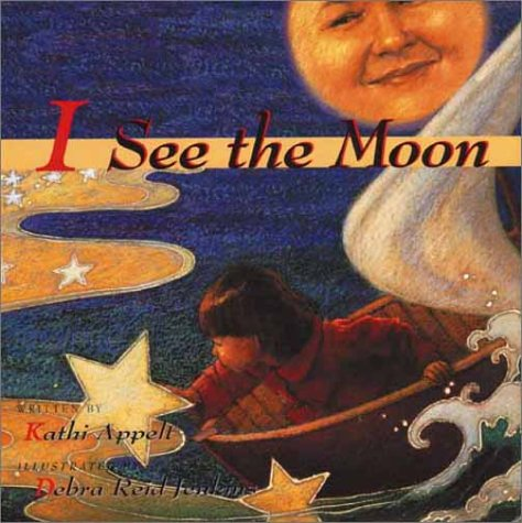 9780802852267: I See the Moon