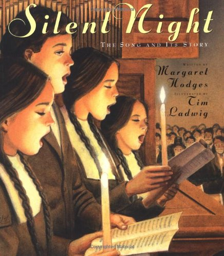 Silent Night: The Song and Its Story: Hodges, Margaret