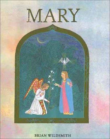 Mary: Wildsmith, Brian