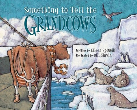 9780802852366: Something to Tell the Grandcows