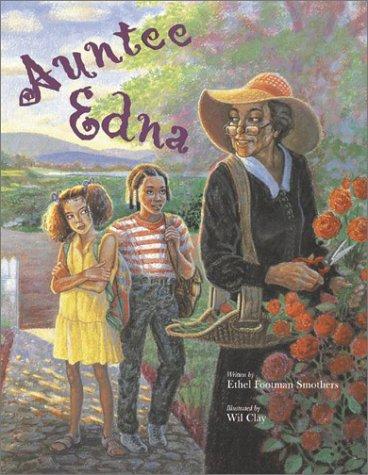 9780802852465: Auntee Edna