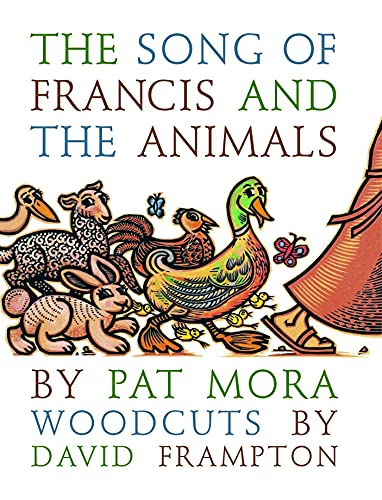 Song Of Francis & The Animals