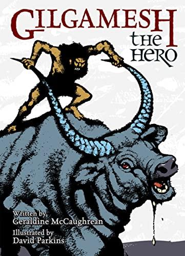 gilgamesh a mythical hero essay