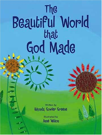 9780802852670: The Beautiful World That God Made