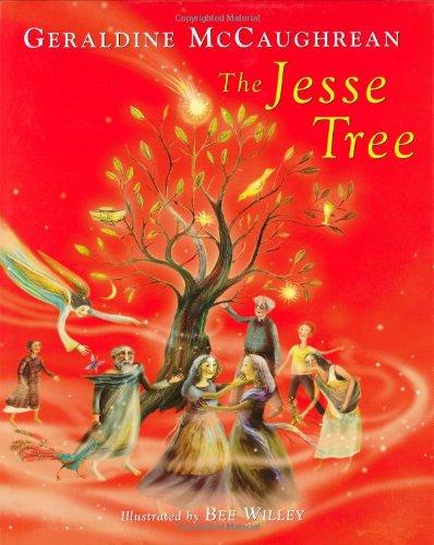 The Jesse Tree: Geraldine McCaughrean