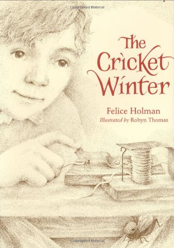9780802852892: The Cricket Winter