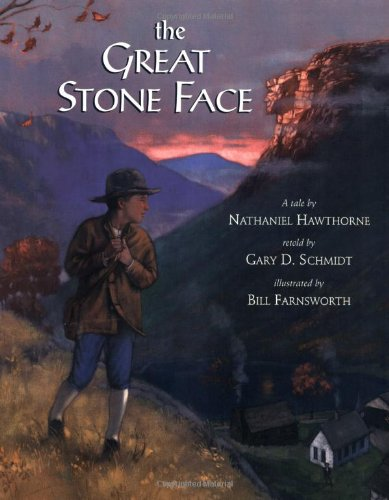 9780802852922: The Great Stone Face